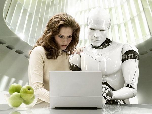 Люди и роботы