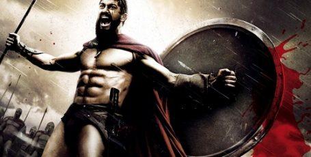 Спартанский отчет  — 9 месяц