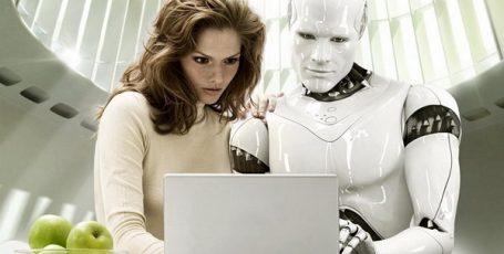 Любим читать и понимать. Люди и роботы (с) Яндекс