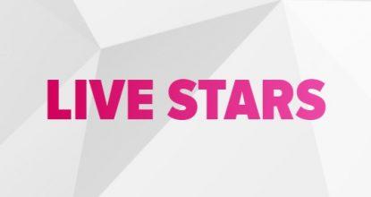 Live Stars — революция в веб-кам индустрии на блокчейне