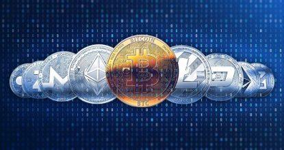 Вебмастер и криптовалюта: вести с полей, курс, миллионы с баунти