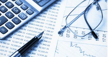 Финансовый отчет за октябрь 2017 года